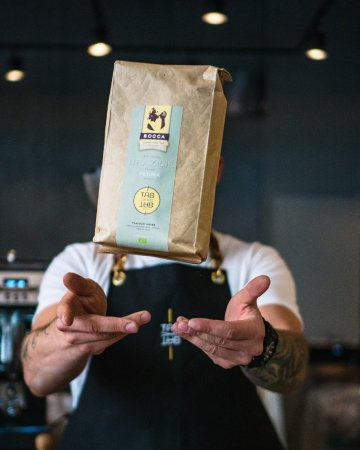 Greater London, UK: BOCCA Beans UK Exclusive at TAB x TAB
