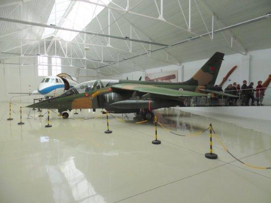 Air Museum: музей