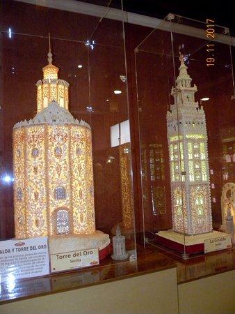 Museo del Azúcar: Museo del Azucar