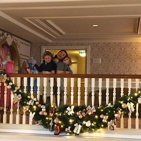 Disneyland Hotel: photo8.jpg
