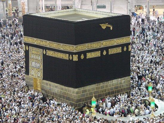 Kaaba Mecca Tripadvisor