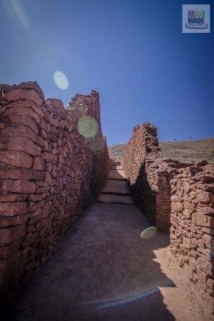Región Cuzco, Perú: Pikillaqta - Cusco