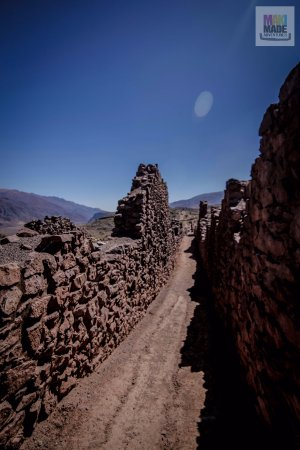 Región Cuzco, Perú: Pikillaqta- Cusco
