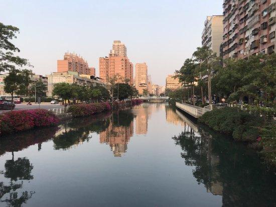 Sanmin, Kaohsiung: 高雄瑞源橋