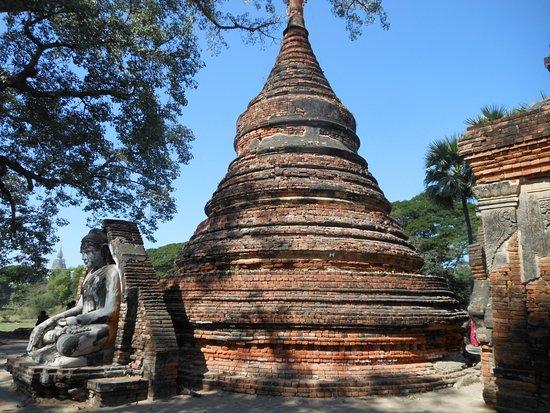 Yadana Hsemee Pagoda