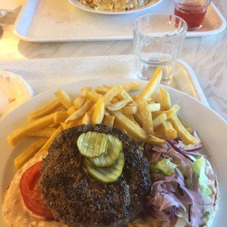 Horby, Sweden: God lunch idag!