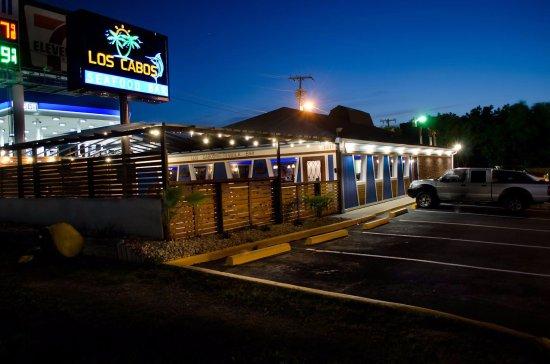 Los Cabos Seafood Bar Killeen Restaurant Reviews Photos