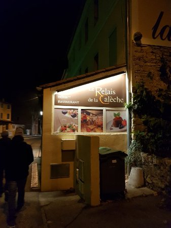 Le Beausset, France: 20171201_195026_large.jpg