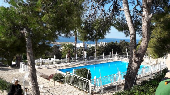 Best hotel bed ever bild von grand hotel riviera cdshotels santa maria al bagno tripadvisor - Hotel riviera santa maria al bagno ...