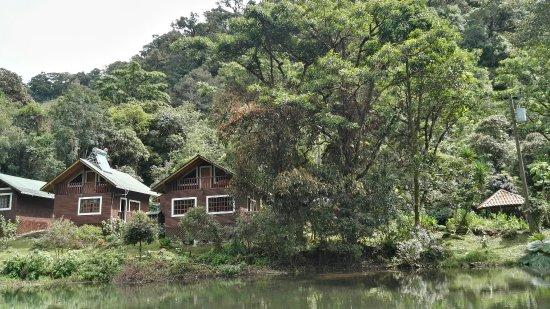 San Gerardo de Dota, Κόστα Ρίκα: IMG_20171202_120622_large.jpg