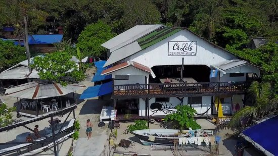 Kuala Besut, Malaysia: Diving | Rooms | Food | Drink
