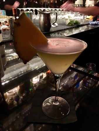 Collegeville, PA: Double black diamond cocktail