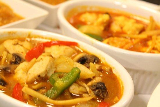 Indian And Thai Restaurant Filton