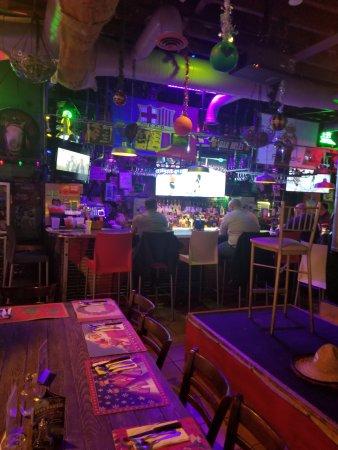Astoria, NY: the bar