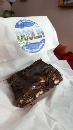 The Doolin Chocolate Shop