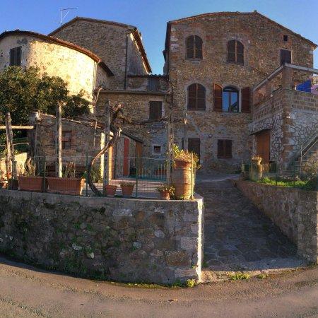Montemerano, Italy: photo0.jpg