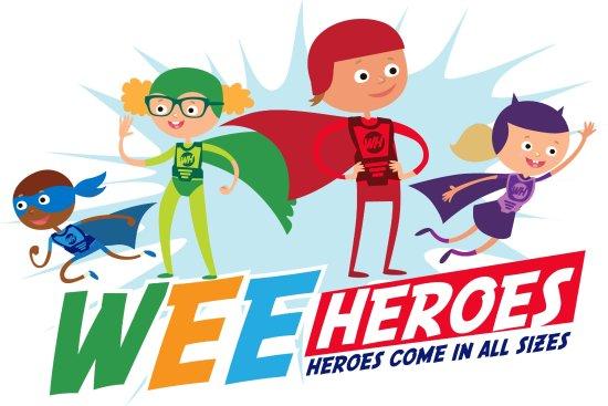Wee Heroes
