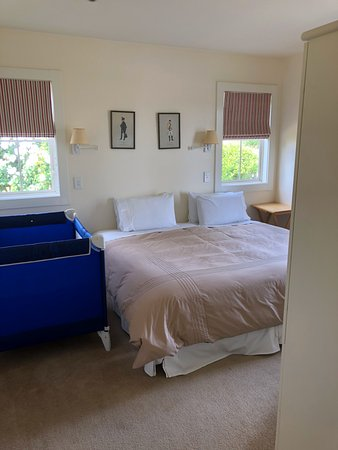 Martinborough, Neuseeland: Bedroom 1