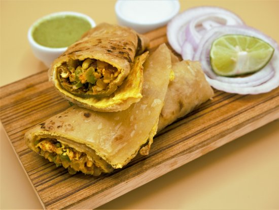 Outstanding Shredded Paneer Indian Cottage Cheese Parantha Roll Egg Home Interior And Landscaping Analalmasignezvosmurscom