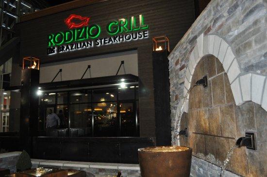 Rodizio Grill At Hamilton Place