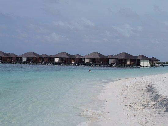 Paradise Island Resort Spa Maldives Lankanfinolhu Island