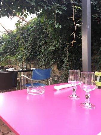 Restaurant au fond du jardin dans paris avec cuisine for Au jardin restaurant paris