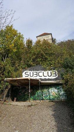 Bratislava Region, Slovakia: Subclub