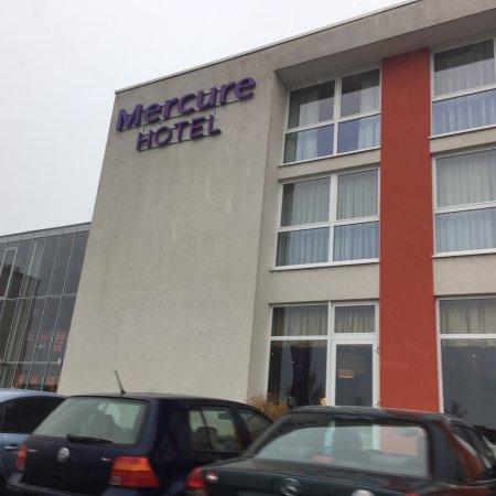 Hotel Mercure Schweinfurt Restaurant