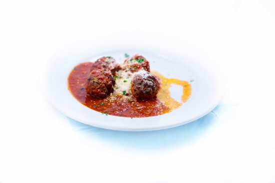 Quincy, Ιλινόις: Try our Meatball Appetizer!