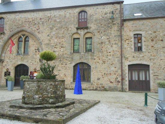 Bricquebec Photo