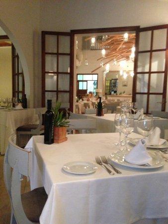 Clivia: restaurante