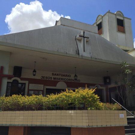 Santuario Jesus Misericordioso