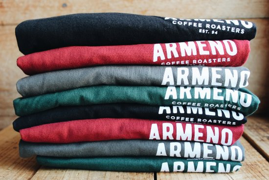 Northborough, MA: Armeno Shirts