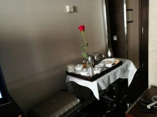 Hotel Urban : IMG_20171110_093232_large.jpg