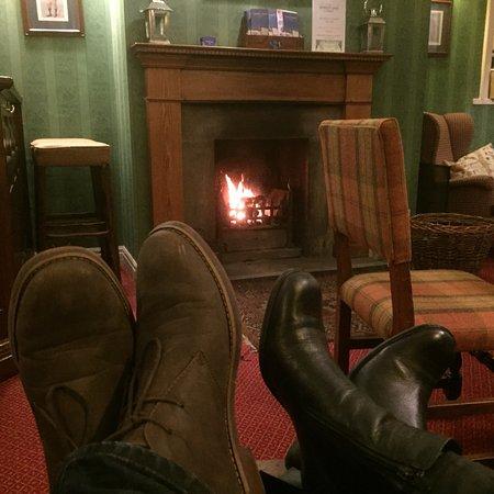 The Worsley Arms Hotel: photo3.jpg