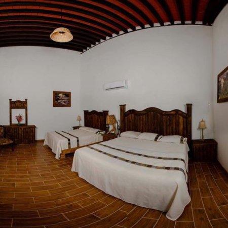 Sinaloa de Leyva, México: Hotel Mis Tres Sinaloas