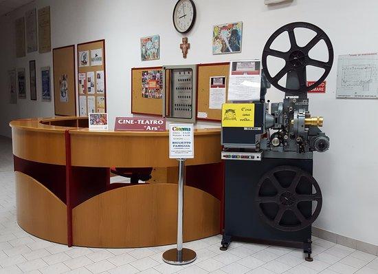 Cine Teatro Ars