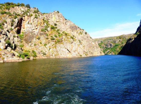 Province of Salamanca, İspanya: Arribes del Duero
