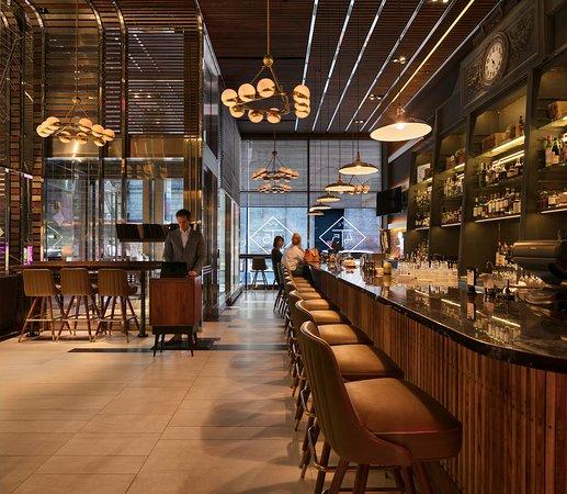 T45 Restaurant, New York City