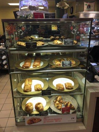 Saint Hyacinthe, Καναδάς: Pâtisserie