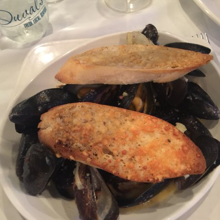 Duval's Fresh. Local. Seafood.: photo2.jpg