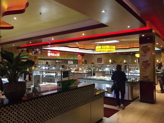 Hibachi Grill Supreme Buffet Columbus Restaurant Reviews Photos Phone Number Tripadvisor