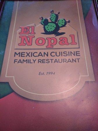Shelbyville, KY: El Nopal