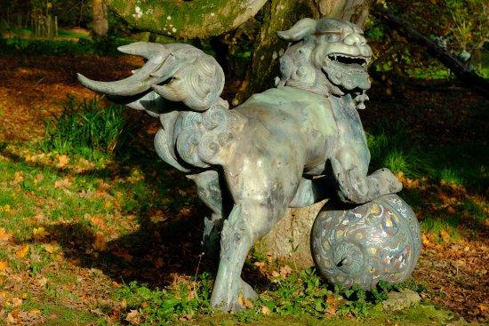 Batsford Arboretum: Batsford