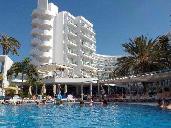 Bewertung Hotel Riu Papajas