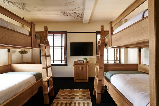Big Bunk Picture Of Freehand New York Hotel New York