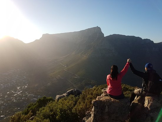 Mother City Hikers: 20171202_062949_large.jpg