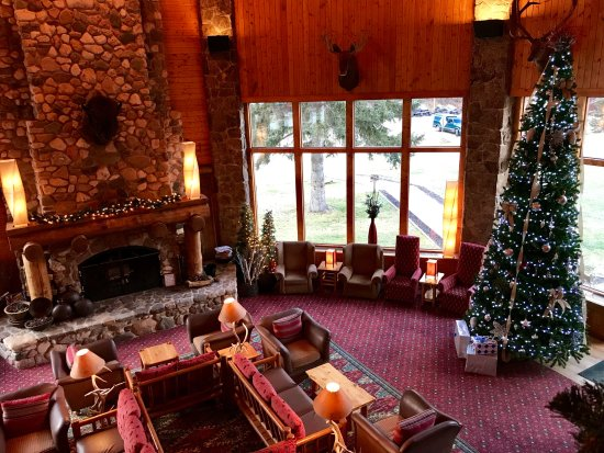 Spearfish Canyon Lodge-bild