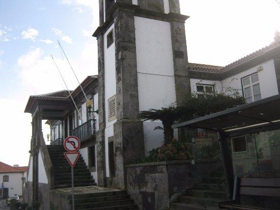 写真Praia da Vitoria Old City枚
