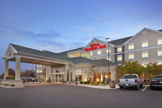 Hilton Garden Inn Merrillville In Omd Men Och Prisj Mf Relse Tripadvisor